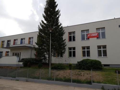 Przedszkole nr 37 wraz z żłobkiem w Koszalinie