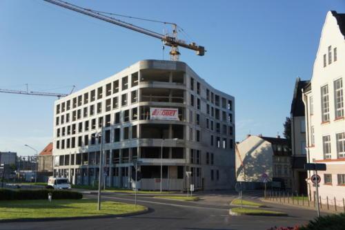 Hotel VERDE w Koszalinie