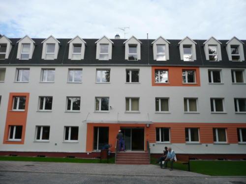 Centralny Ośrodek Szkolenia Straży Granicznej w Koszalinie