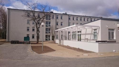 Dom Pomocy Społecznej w Koszalinie