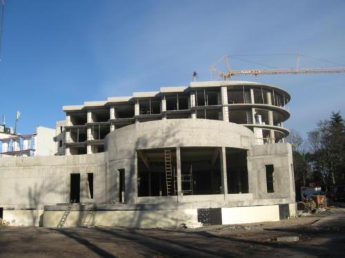 Centrum SPA i hotel UNITRAL w Mielnie